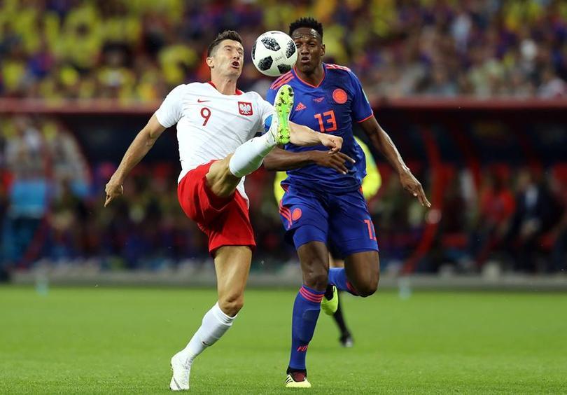 #FIFA #Polonia #Lewandowski