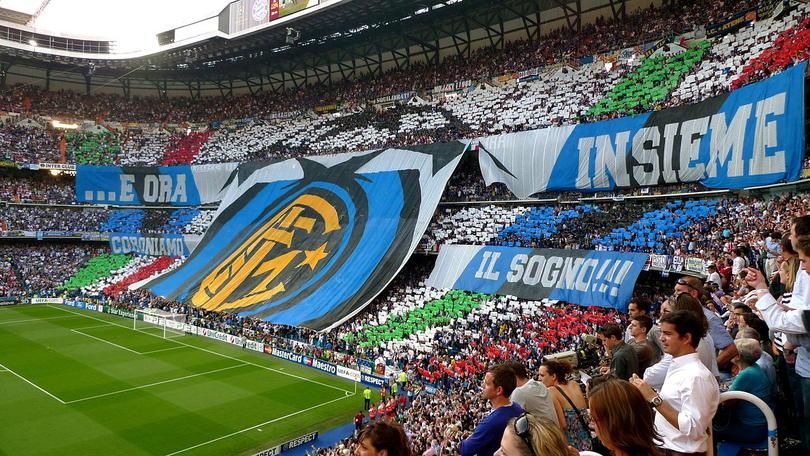 Inter de Milan