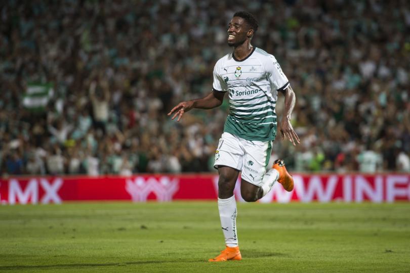 Djaniny deja el futbol mexicano