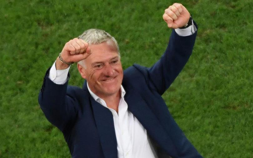 El MVP de Francia