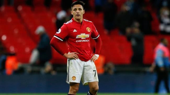 No podrá unirse a la gira del Manchester United