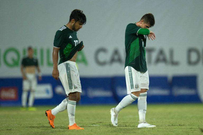 México en Barranquilla