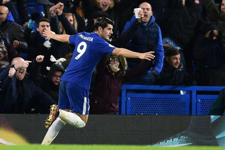 #Morata #Chelsea
