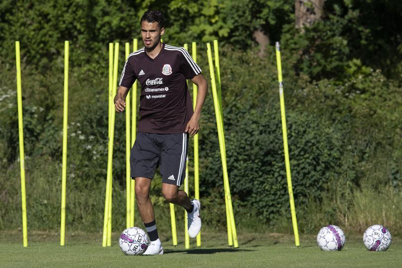 Diego Reyes tiene nuevo equipo en Europa