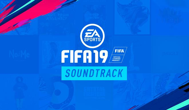 FIFA Soundtrack