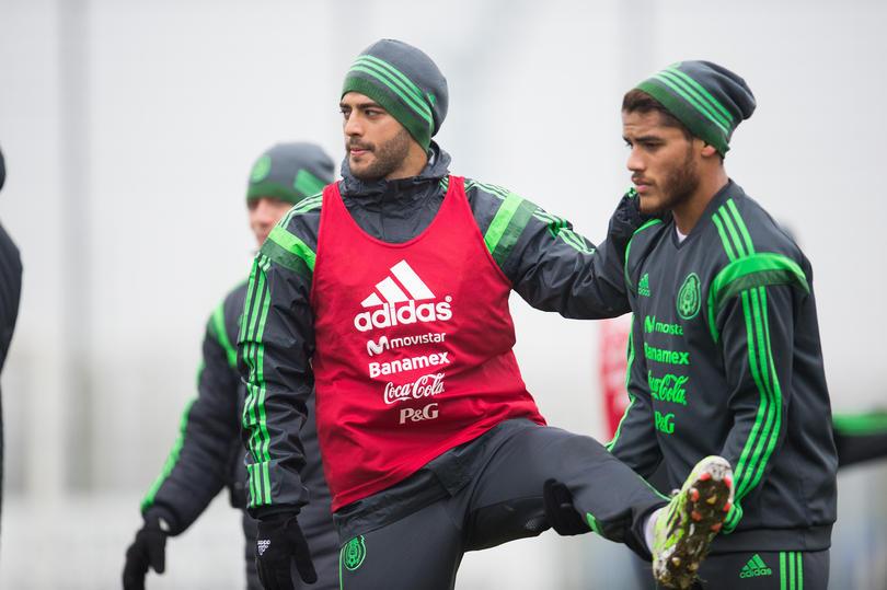 Golazos de Vela y Jona en la MLS