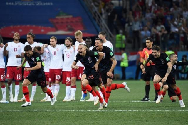 Dinamarca eliminado