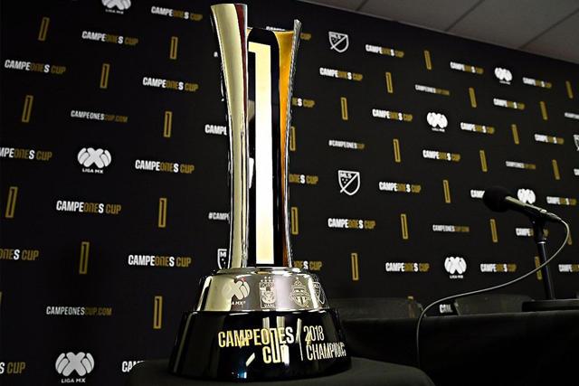 Trofeo de la Campeones Cup