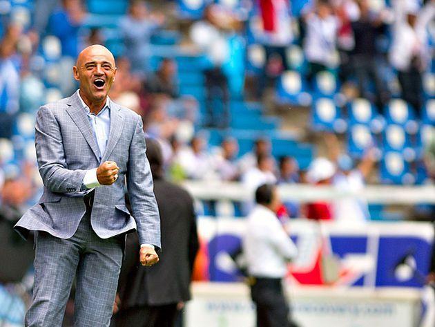 Jose Luis Sanchez Sola