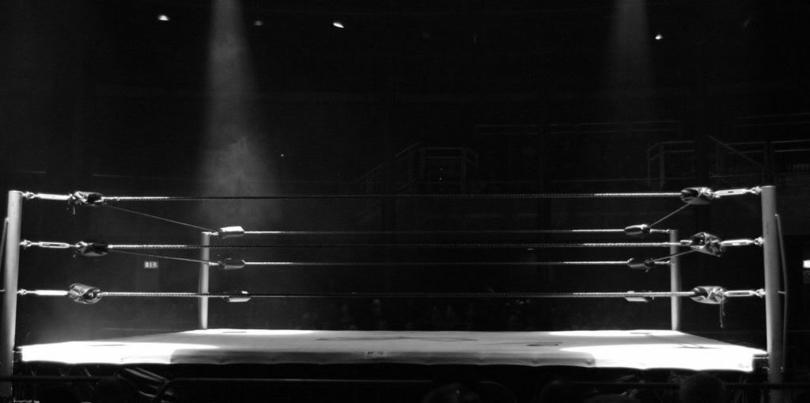 Ring de lucha