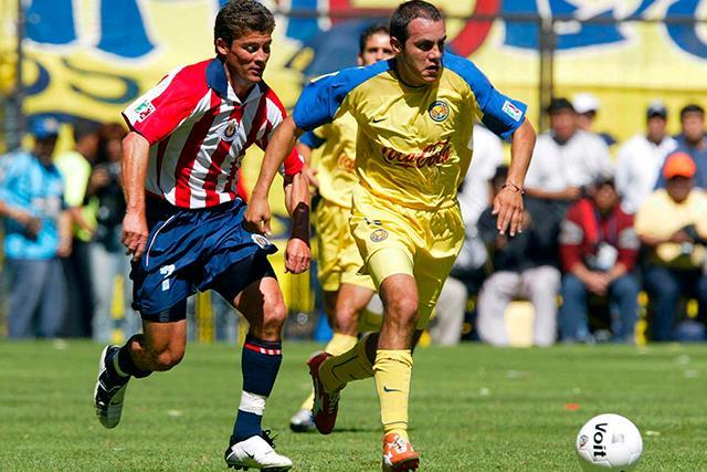 Cuauhtémoc vs Ramón Ramírez