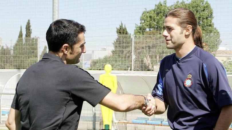 Valverde y Pochettino