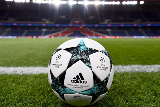 Balón de la Champions 2018