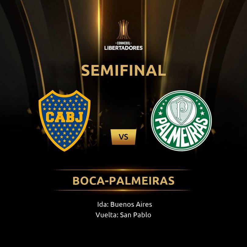 Segunda semifinal
