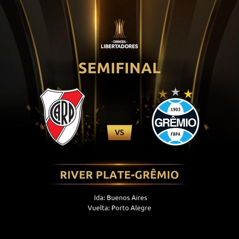 Primera semifinal
