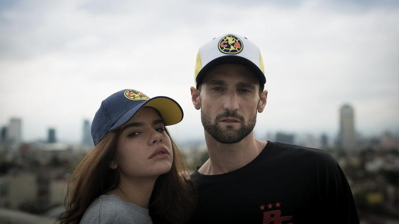 0ca9950897ffe New Era. Las nuevas gorras del América