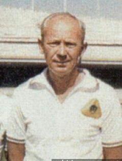 Jorge Marik