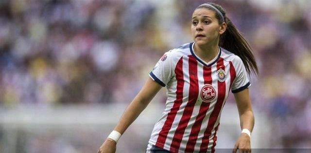 Norma Duarte Palafox de Guadalajara
