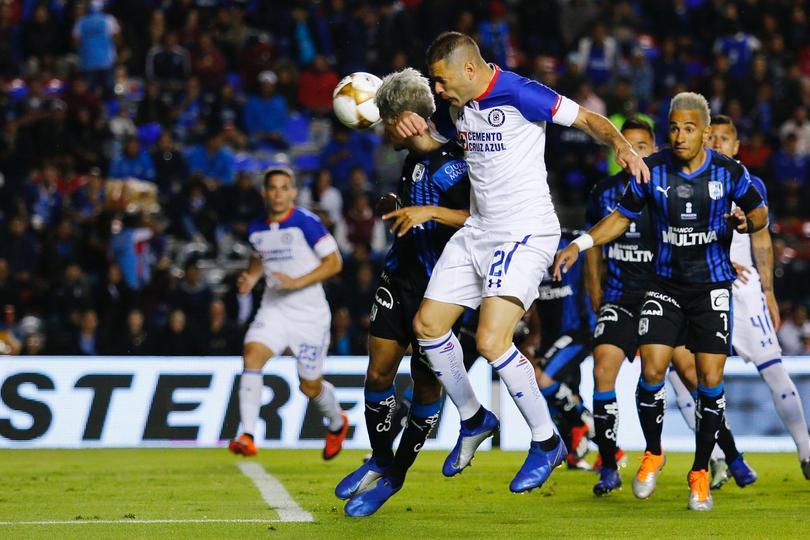 Pablo en el primer gol