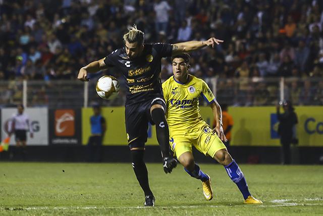 Dorados vs San Luis