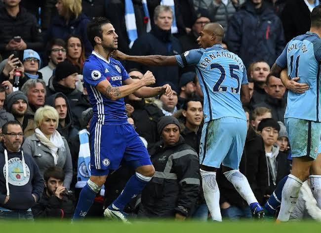 Chelsea va City