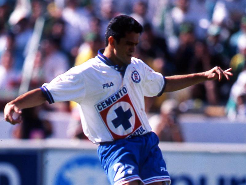 Carlos Hermosillo Invierno 97