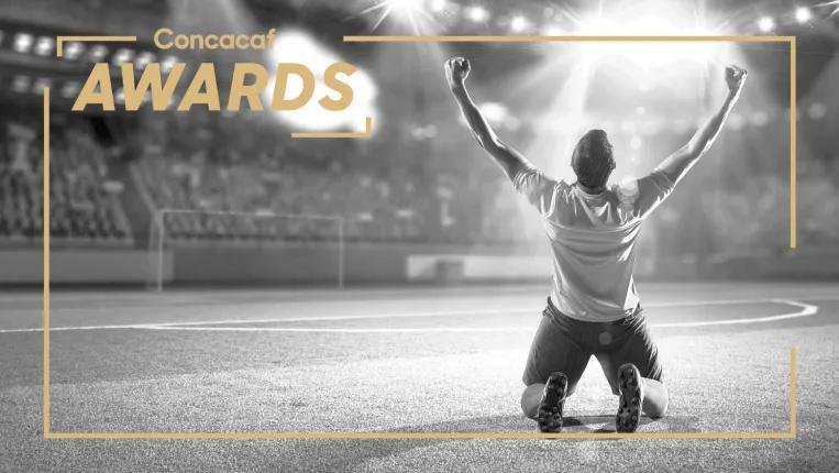 Concacaf Awards 2018