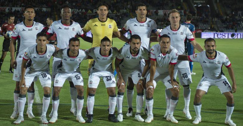 Lobos Buap vs Monterrey 2018
