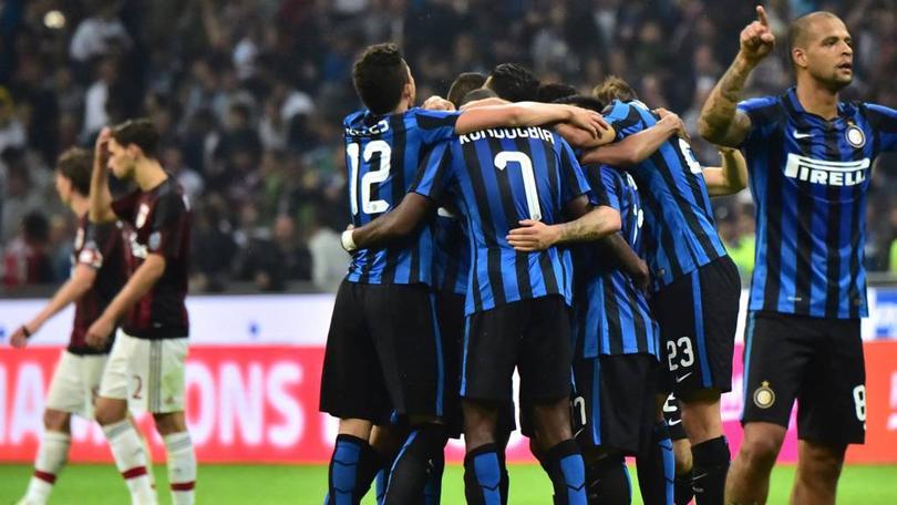 Inter Di Milan