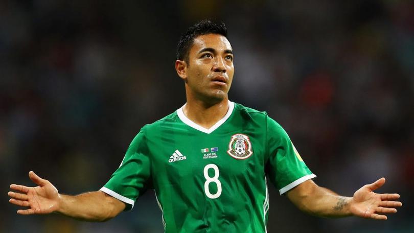 b2e3ce63a El mensaje de Marco Fabián previo al Cruz Azul vs Chivas