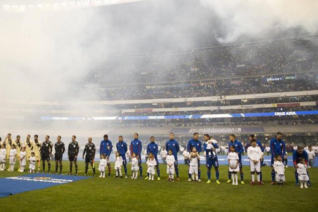 Final del Apertura 2018 de la Liga MX