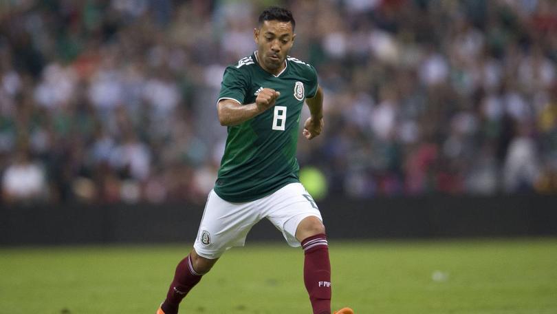 Marco Fabián