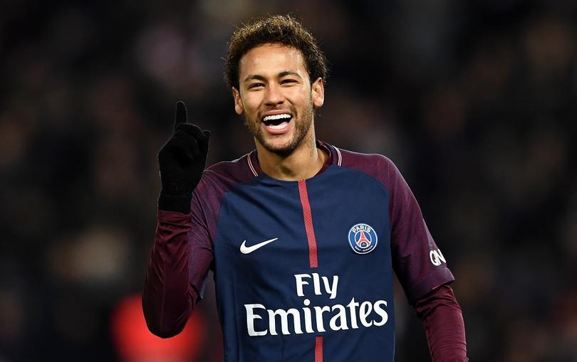 El salario de Neymar es de envidiar