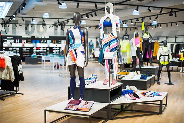 Nike Artz