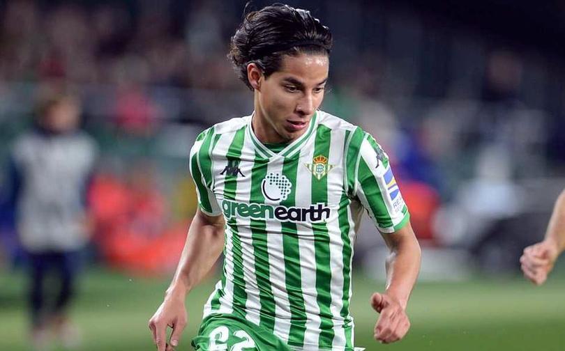 En Francia ven a Lainez como el Messi mexicano