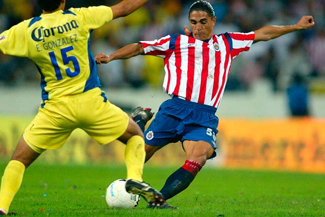 Palencia vs América