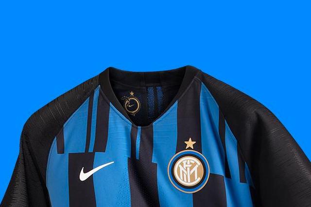 Jersey edición especial del Inter