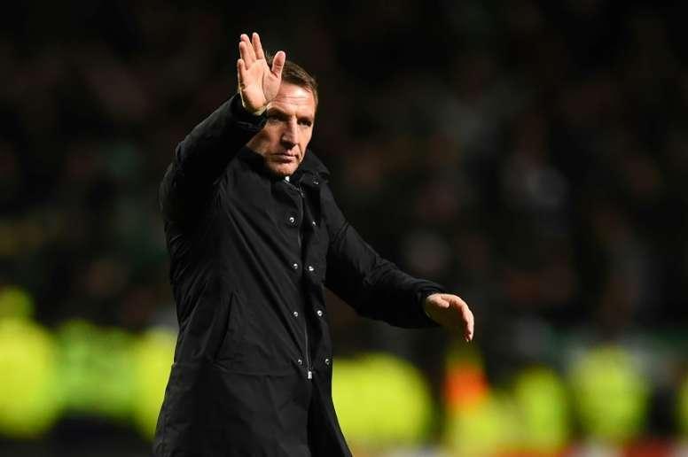 Brendan Rodgers regresa a la Premier