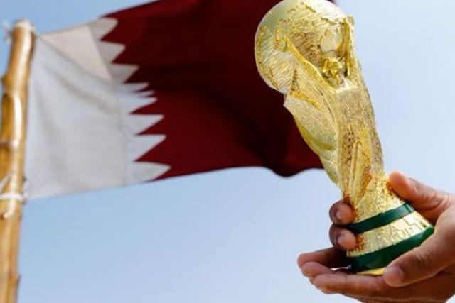 Qatar, sede del Mundial 2022