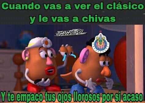 Meme Clásico Nacional