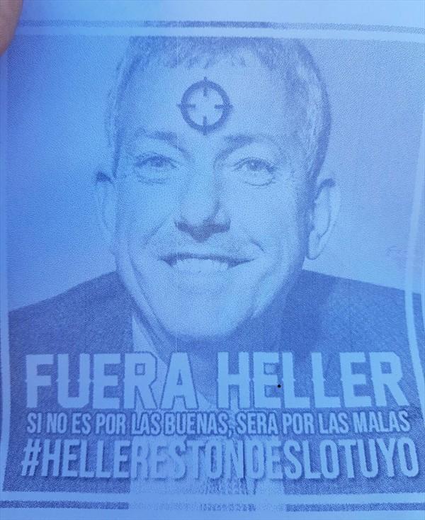 Carlos Heller
