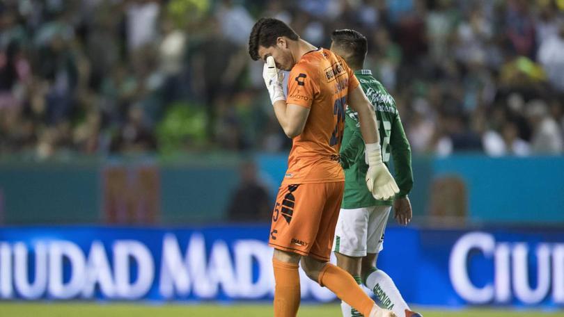 Veracruz descenso
