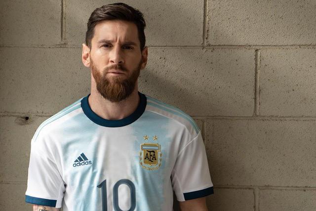 Lionel Messi regresa a la Selección Argentina en esta fecha FIFA