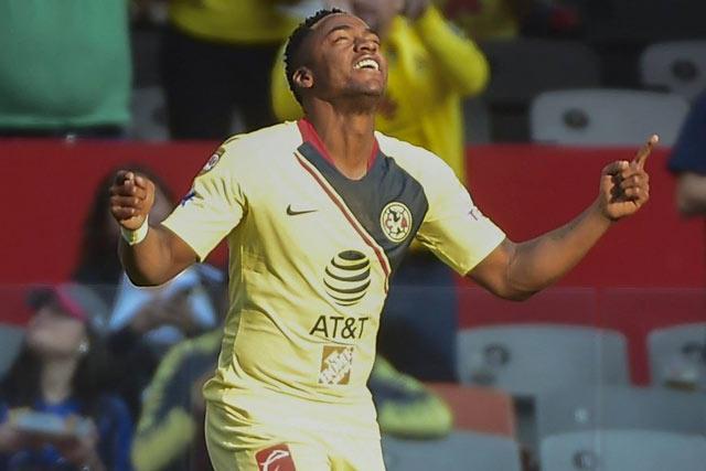 América prepara oferta para renovar a Renato Ibarra