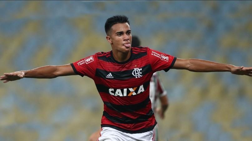 Real Madrid pagaría 70 millones por Reinier Jesus, nueva joya brasileña