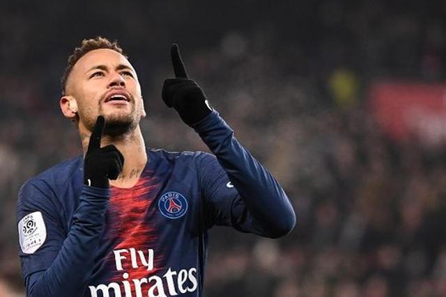 Neymar inició las pláticas para renovar su contrato con el PSG