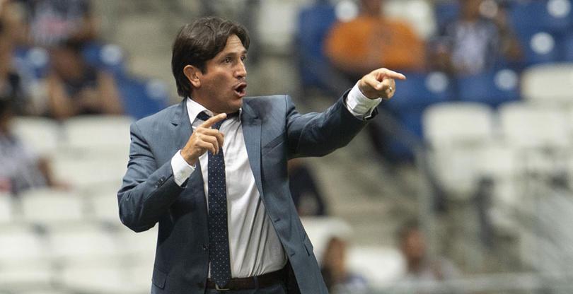 Marioni espera un duelo duro contra Chivas