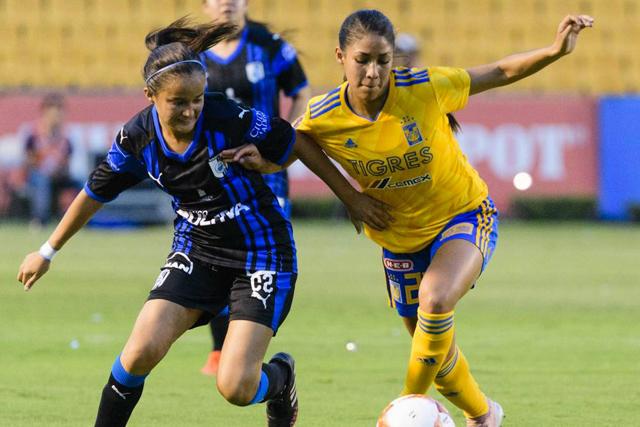 Querétaro sería uno de los equipos que podría desaparecer de la Liga MX Femenil