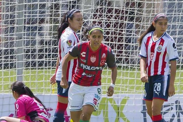 Necaxa es el segundo equipo que habría pedido un permiso provisional para dejar la liga femenil