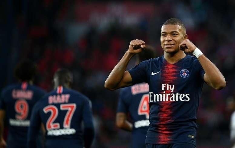Todo apunta a que el próximo destino de Mbappé será Madrid
